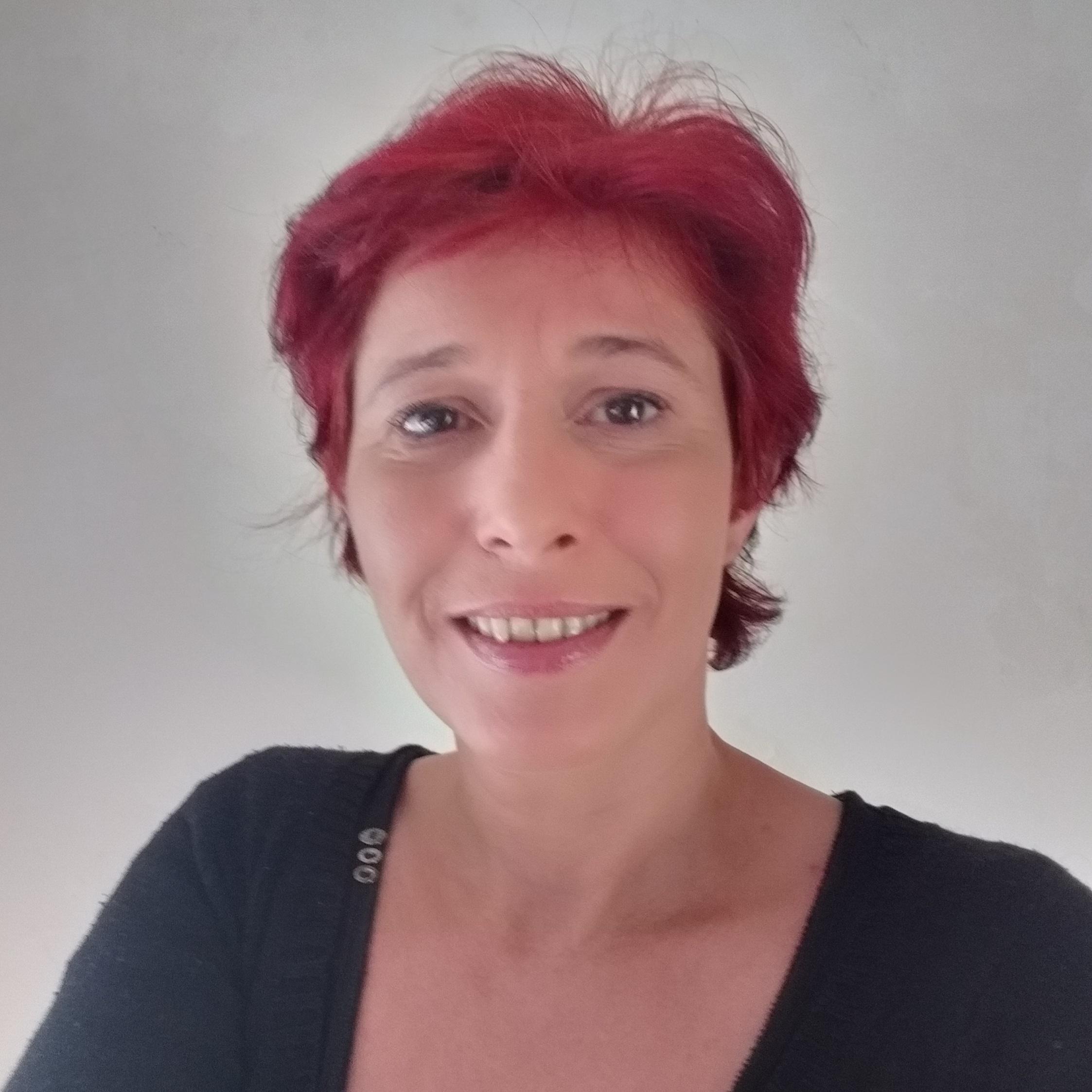 Christelle LAVESSIERE