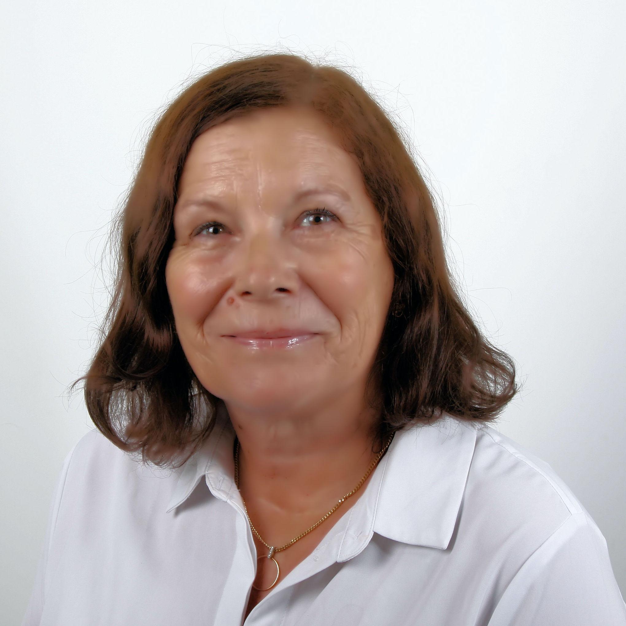 Patricia GUEZ