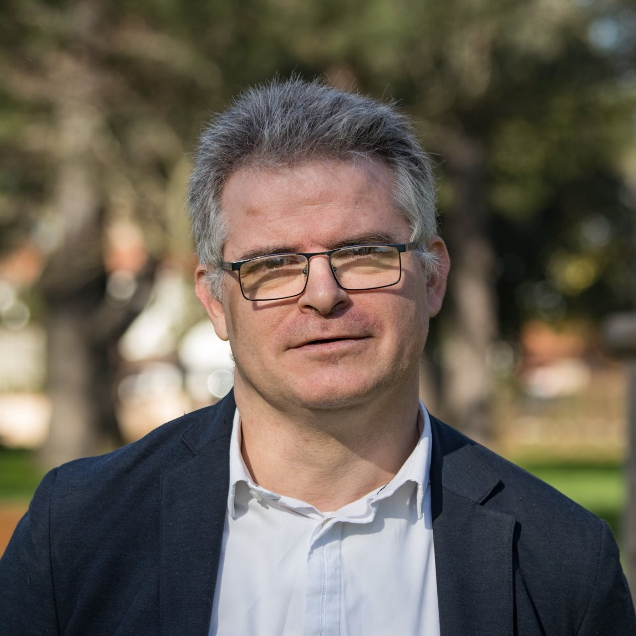Laurent LAMARQUE