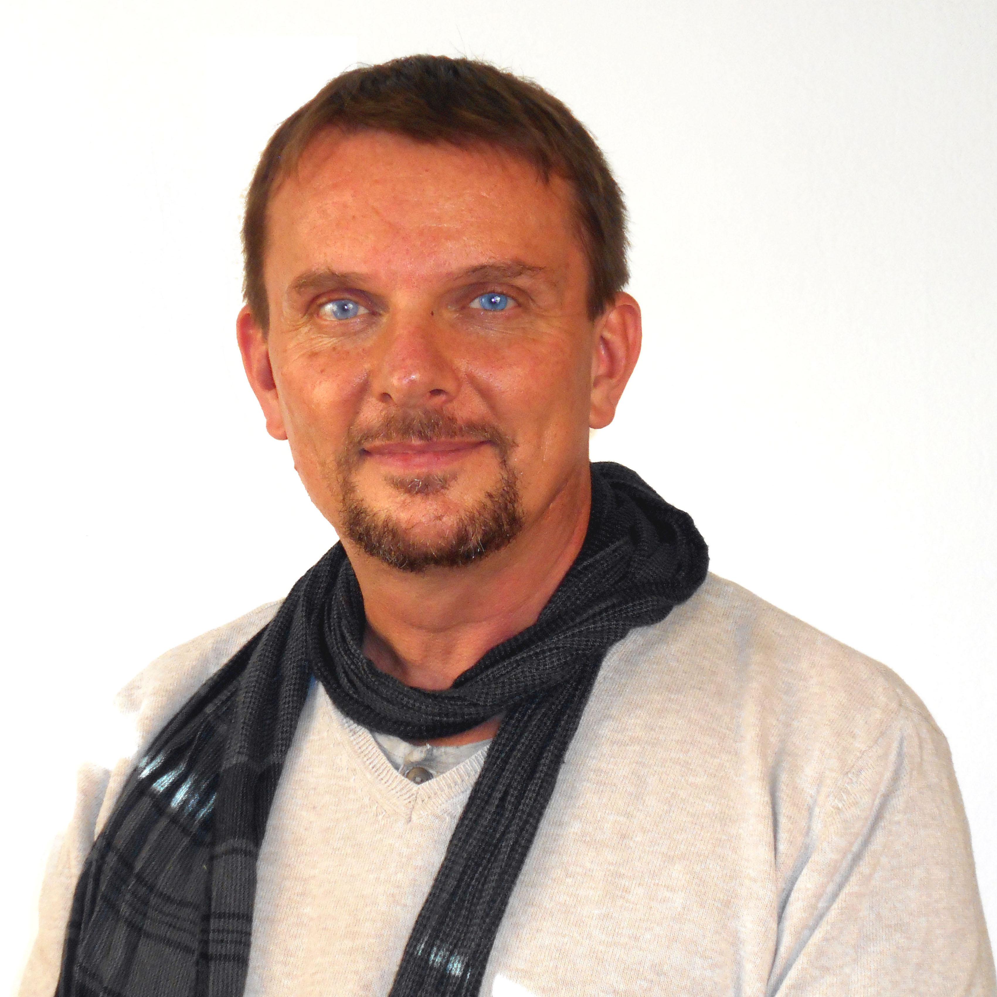 Roland BIDEAU