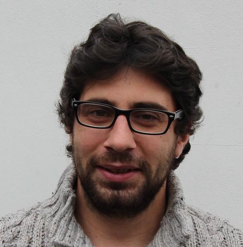 Florian DELBOSC