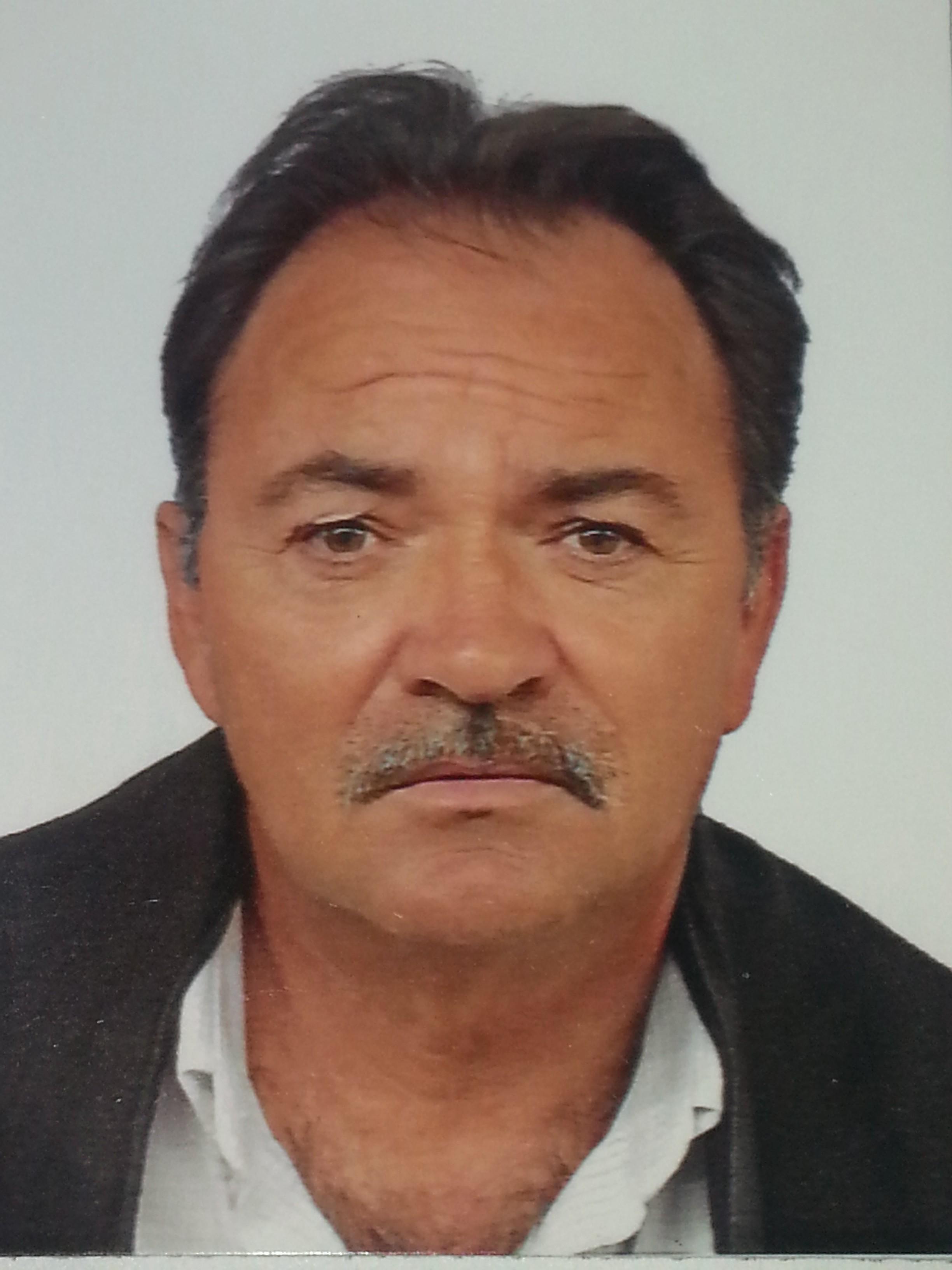 Andre BUSTAMANTE