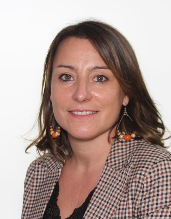Pamela GARGUILLO