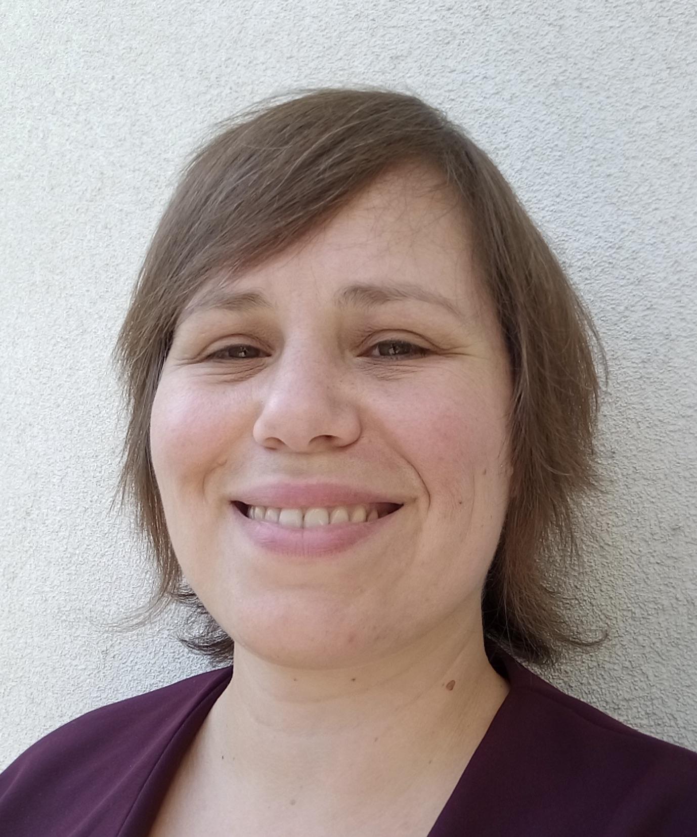 Joanne GUERRIER