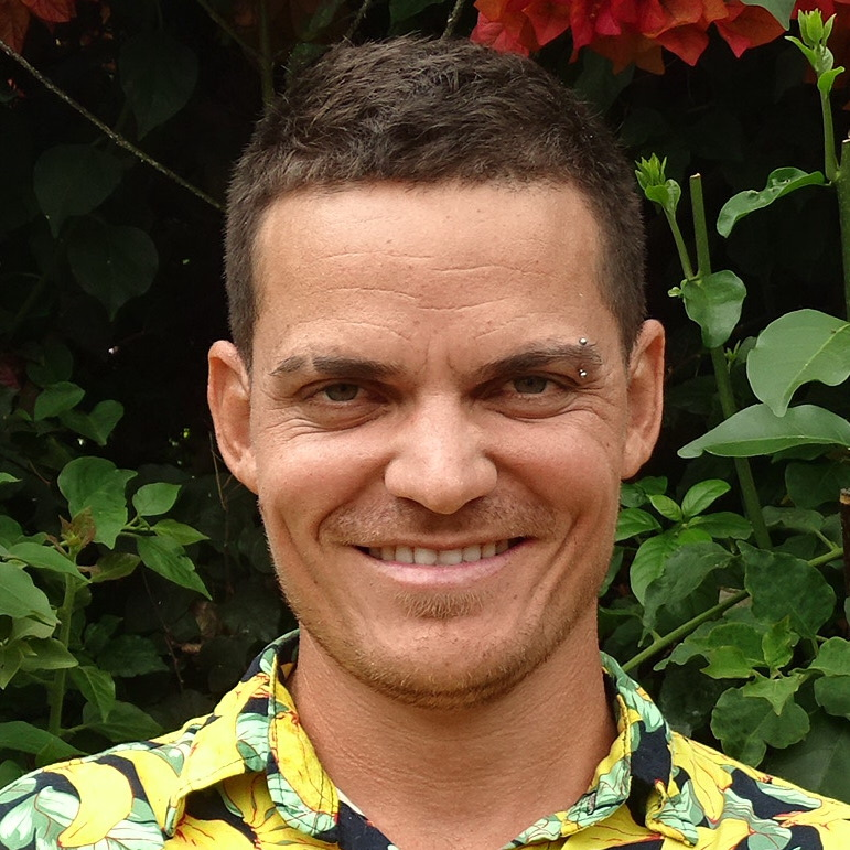Mathieu MAURER