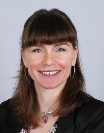 Catherine Nillès