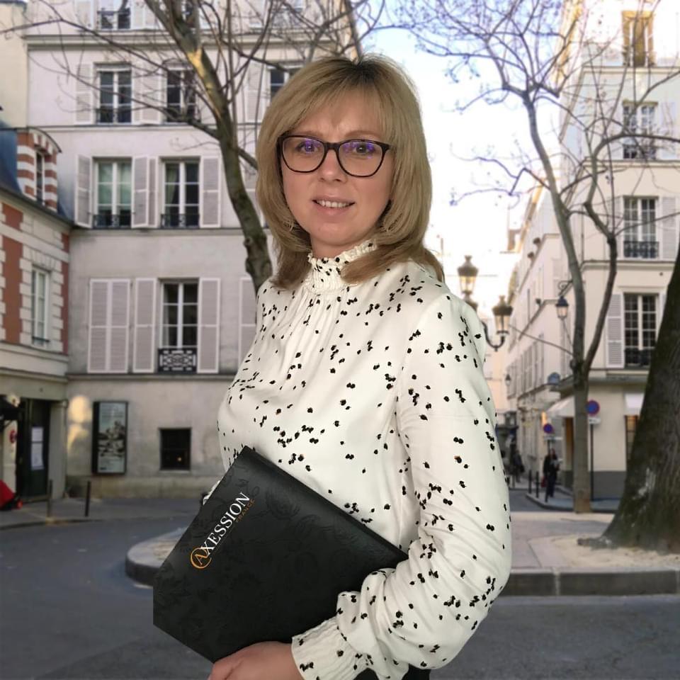 NADIYA KARDYNAL