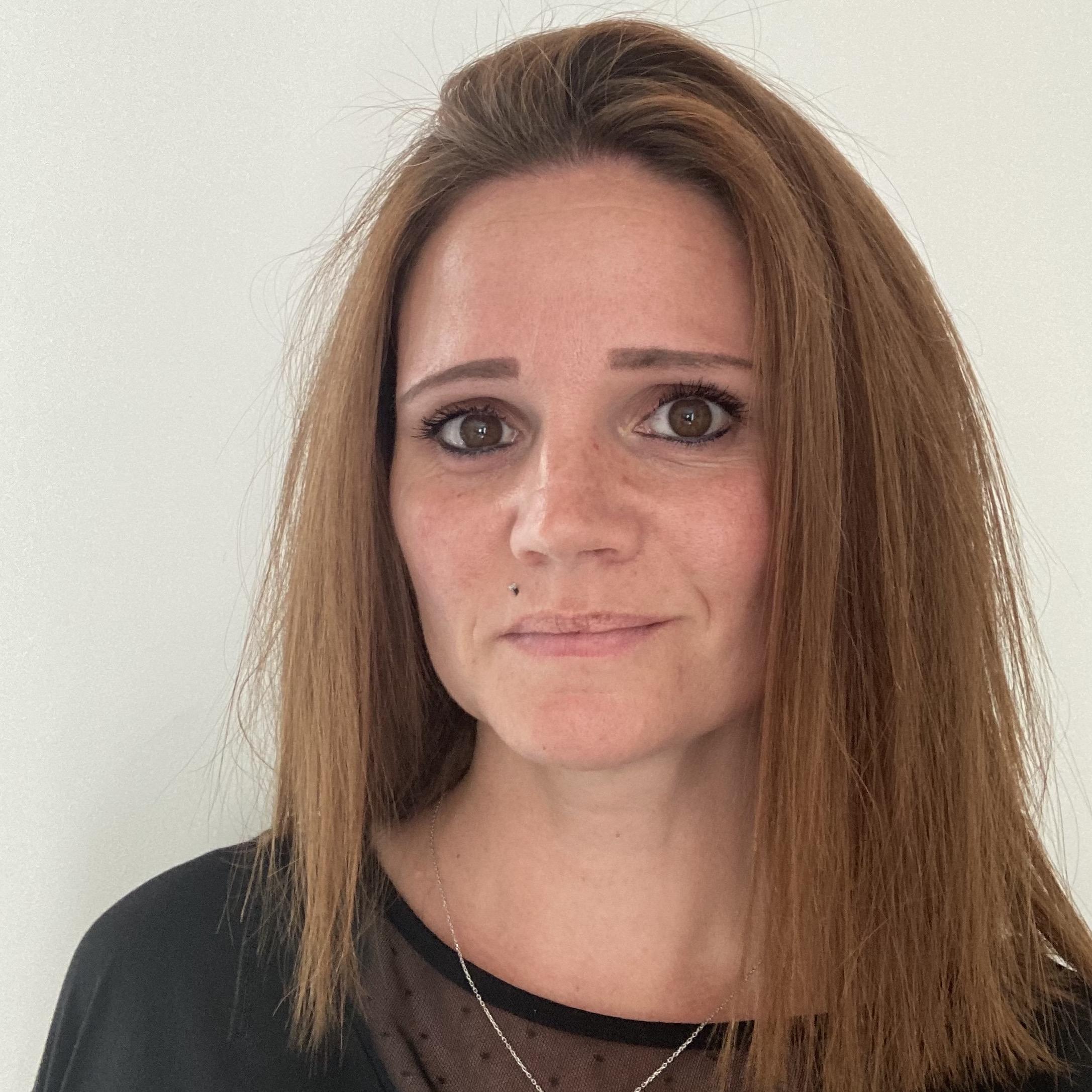 Sabine LAURENT