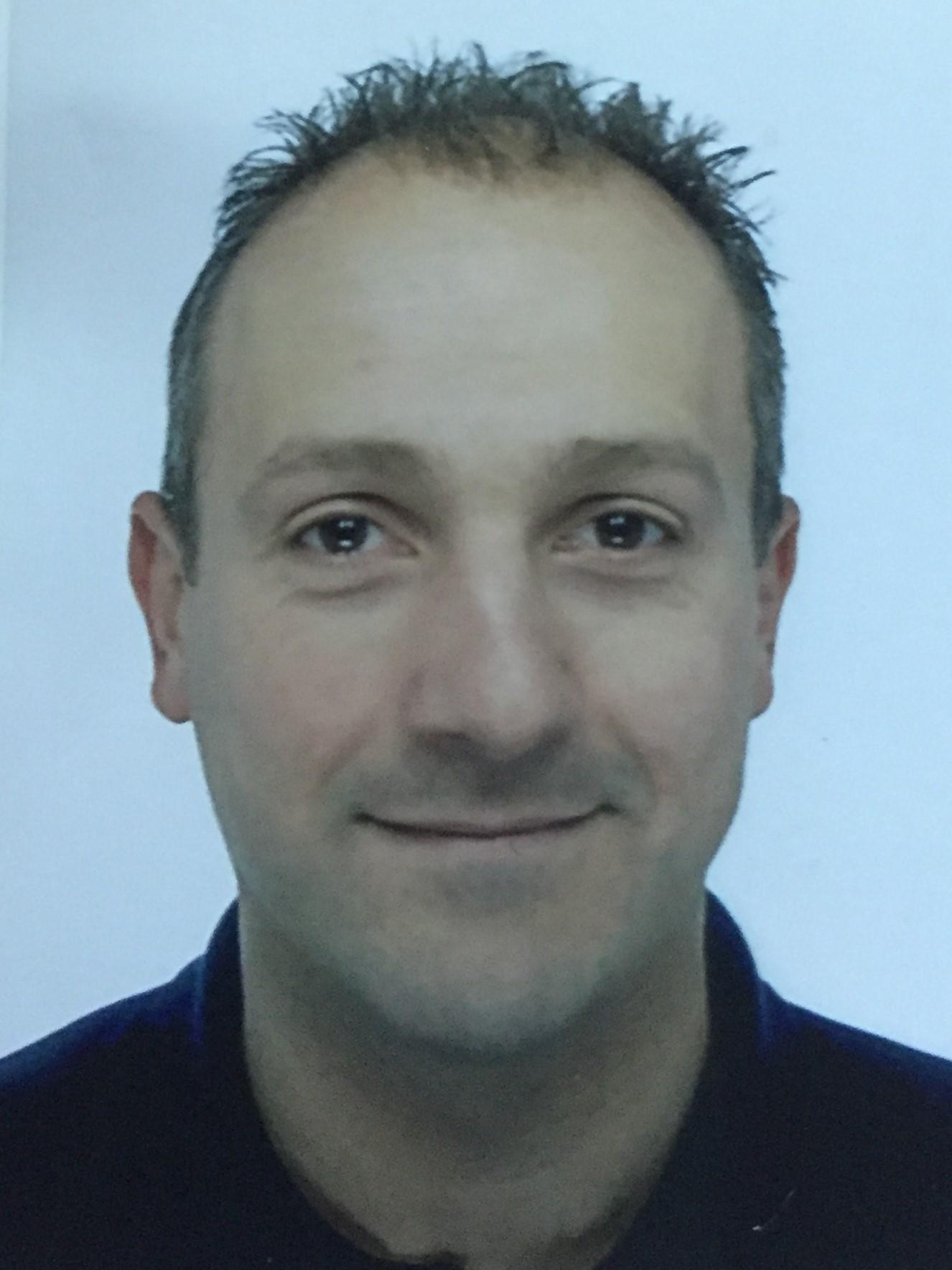 Stéphane PANCHOT