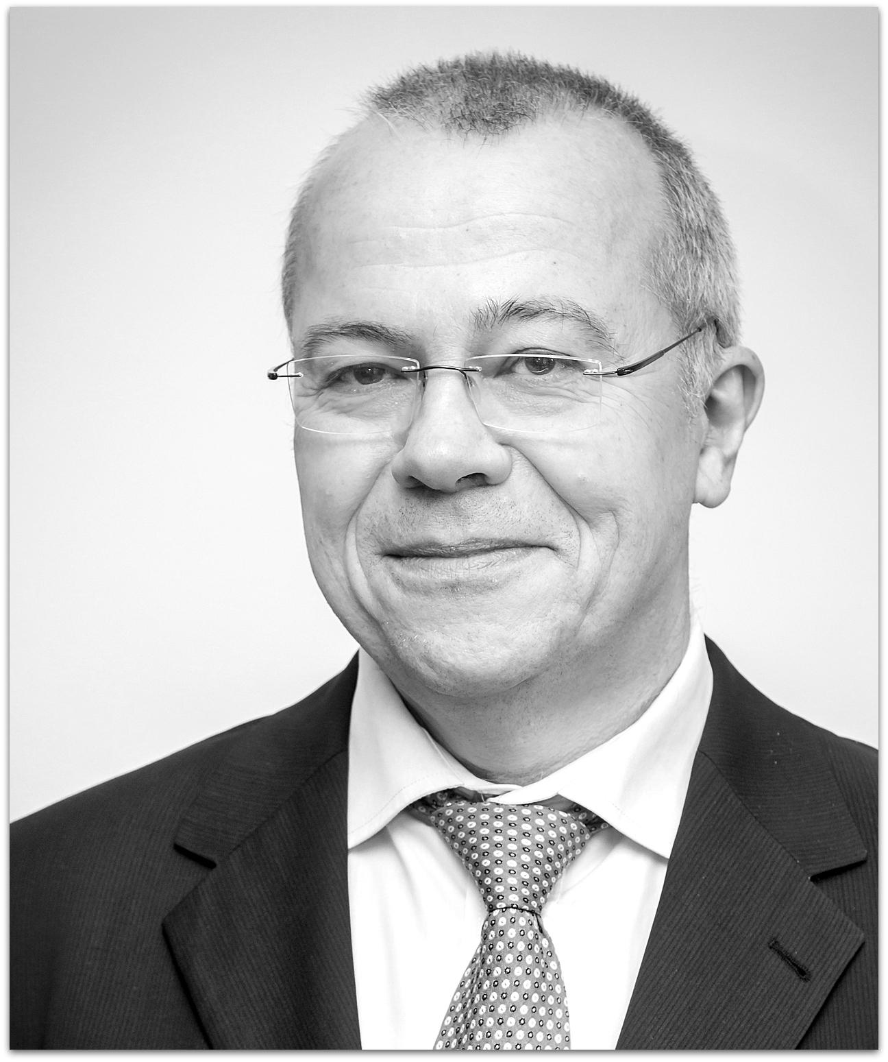 Joël THIZY