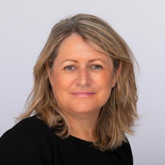Sophie BOUVRAIS