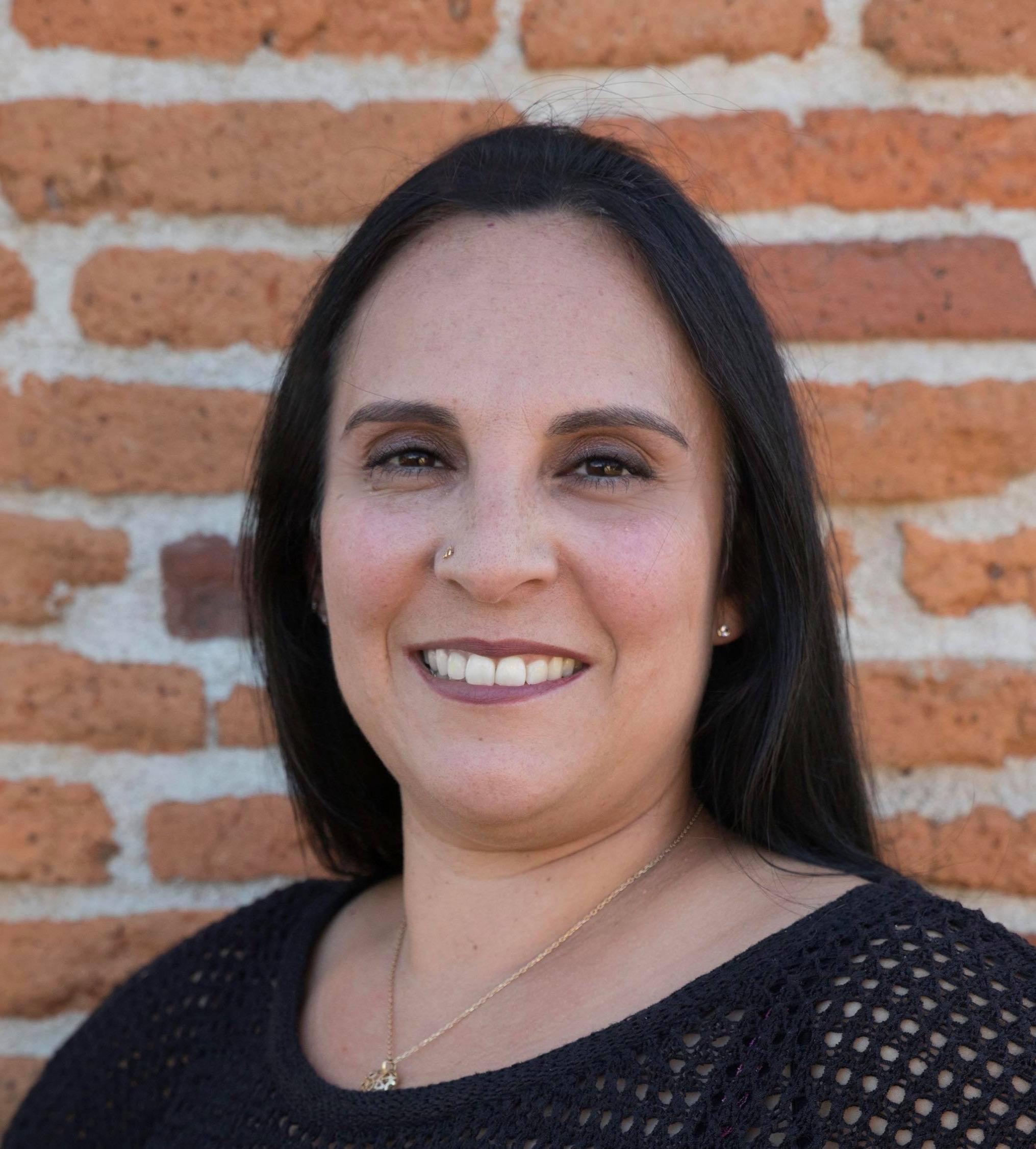 Stephanie MONTEIRO