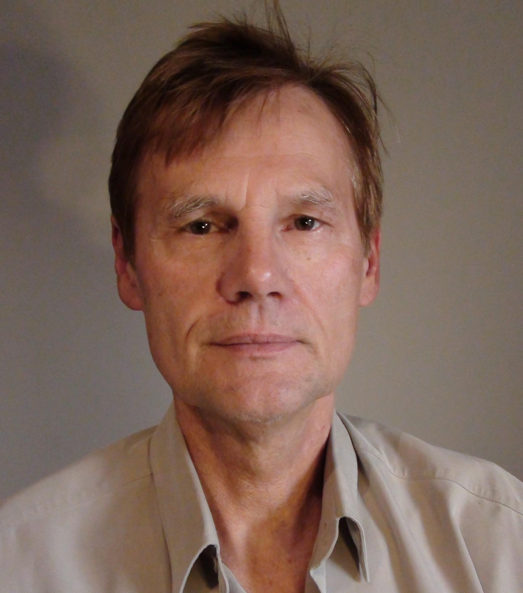 Charles MOZGAI
