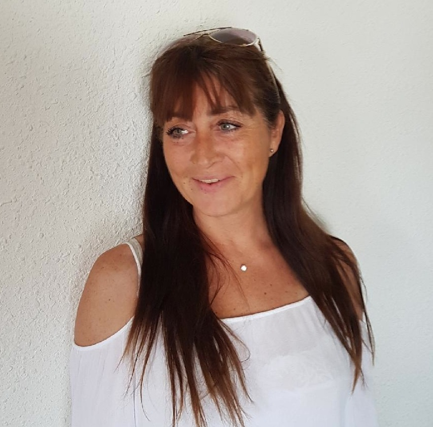 Karine DELAHAYE