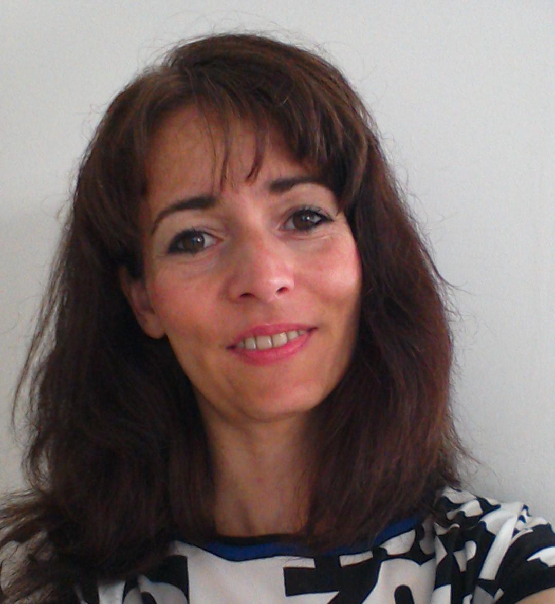 Sandra JOUNIAUX