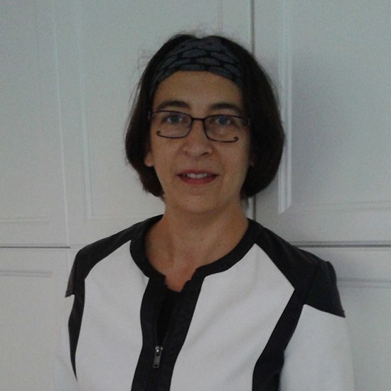 Béatrice VANNIER