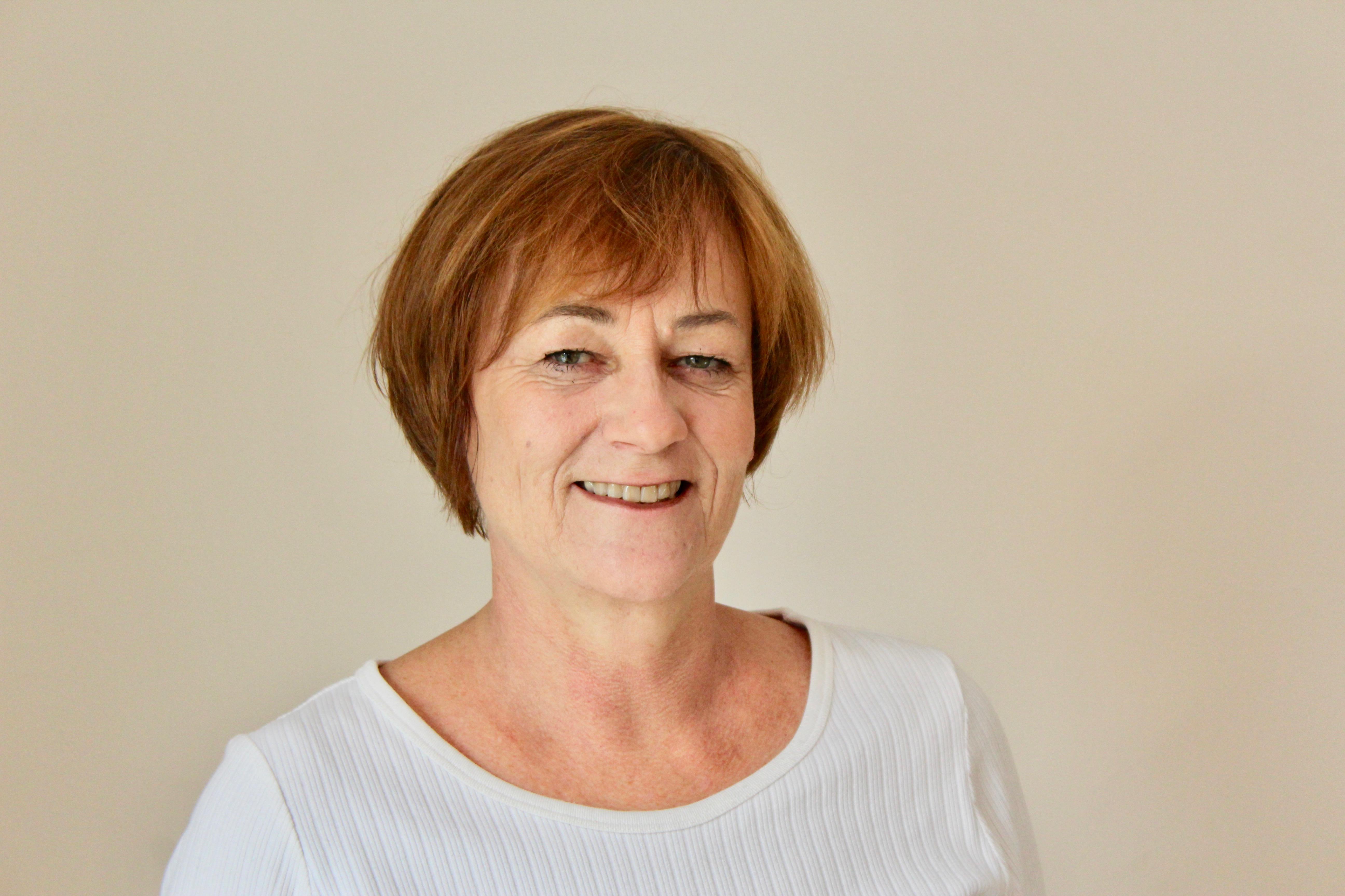 Carole GYPTEAU