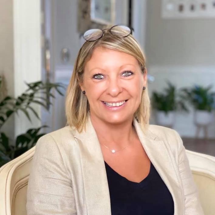Sandrine MARQUIS