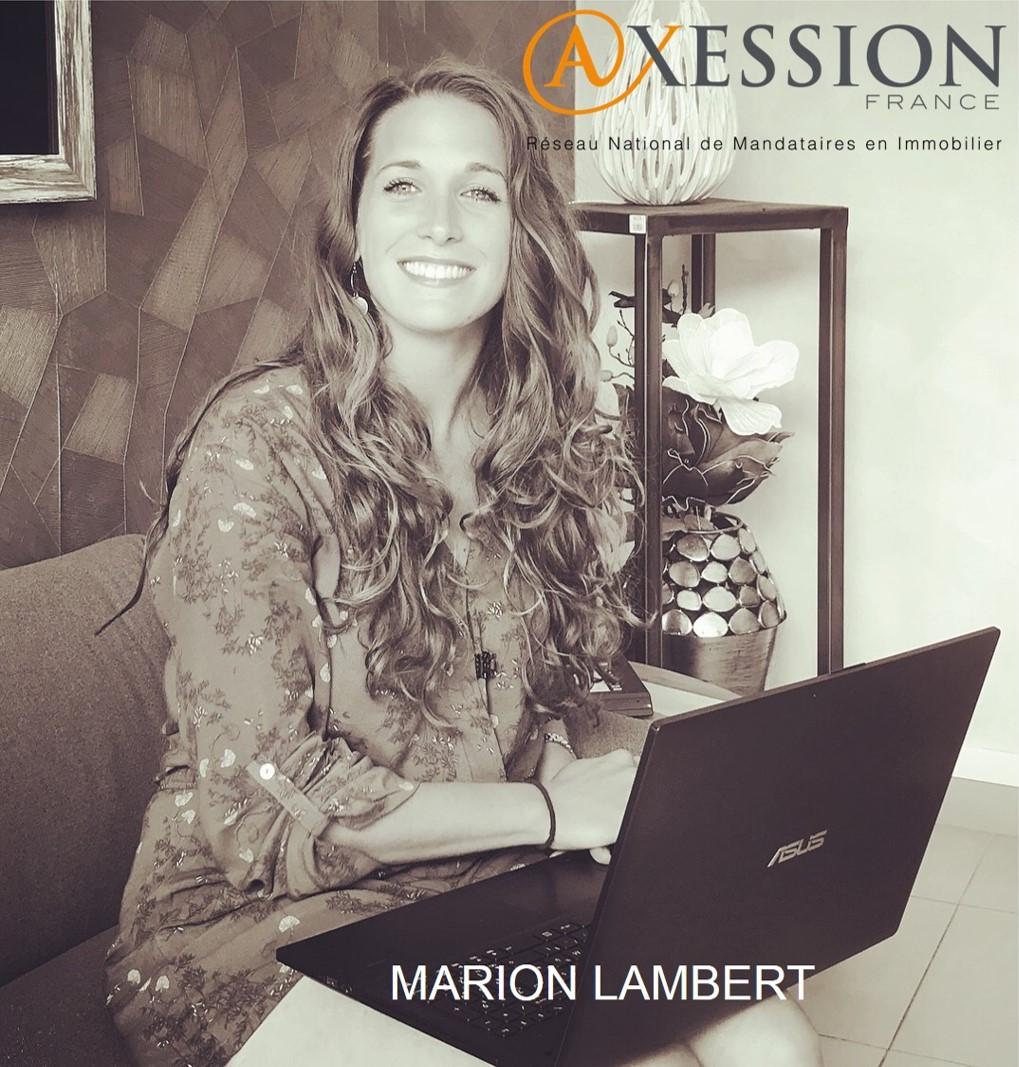 MARION LAMBERT