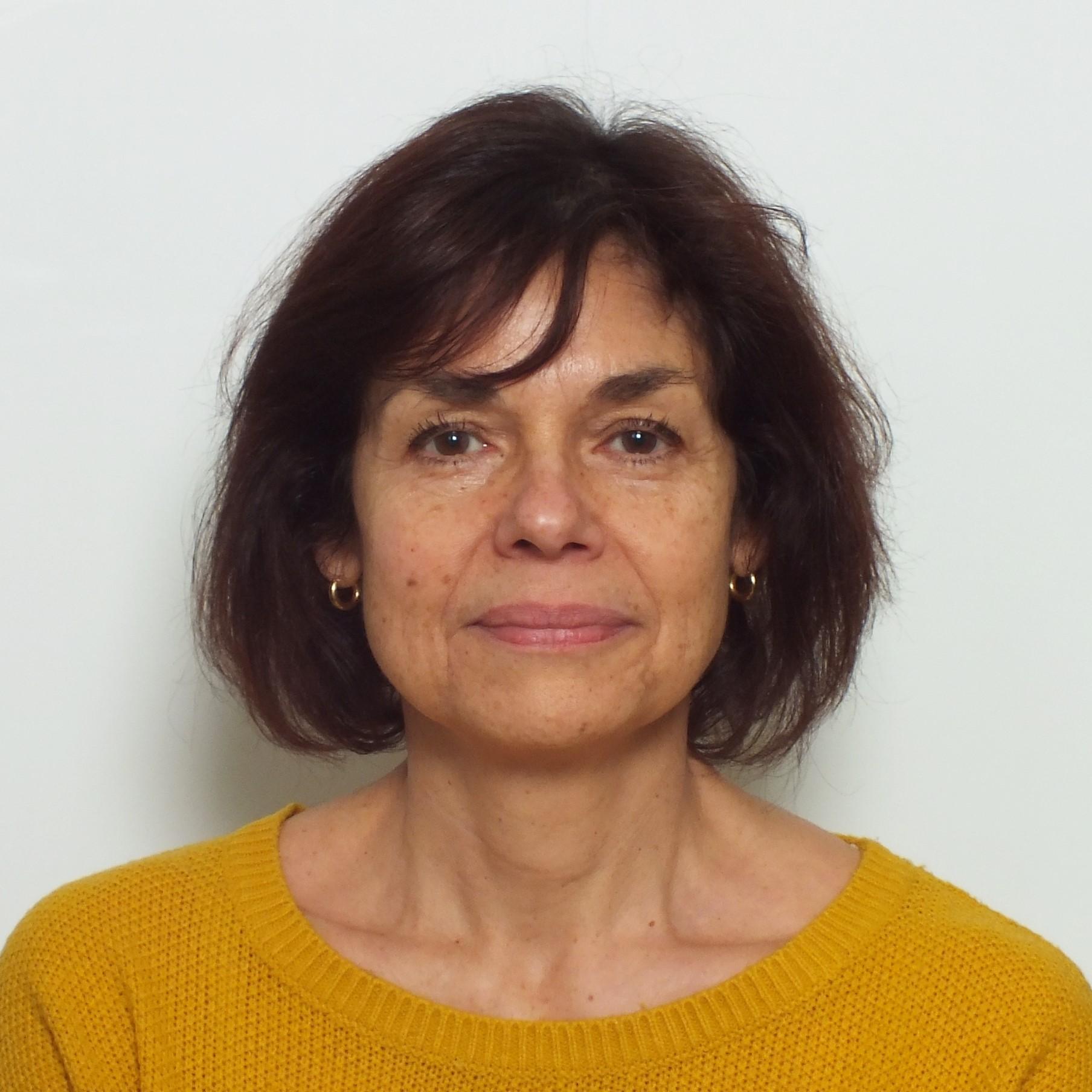 Evelyne EMERY