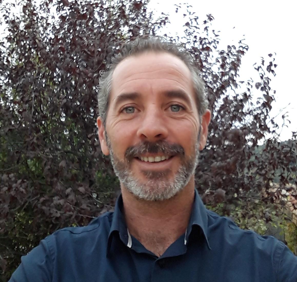 Ludovic VINSON