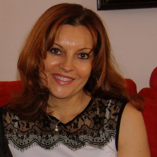 Muriel PAUZET