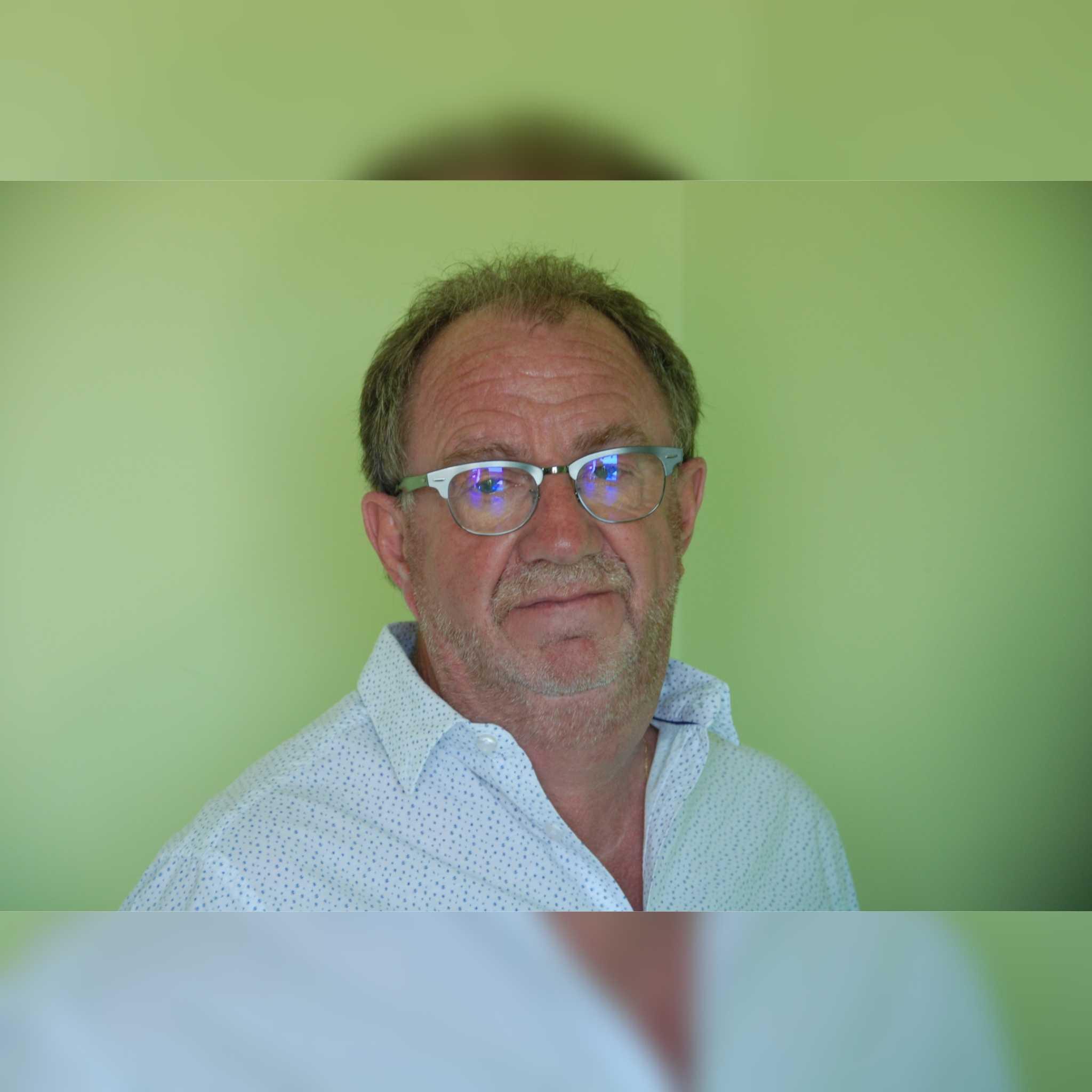 Jacques CAPEL