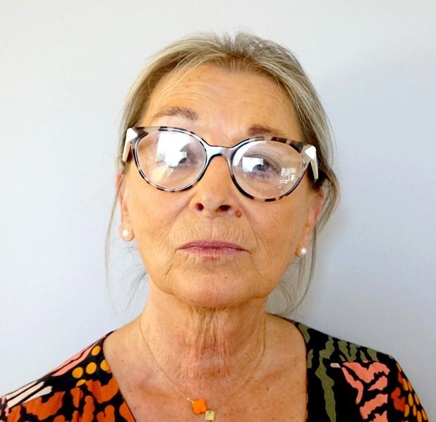 MARIE MARTINE  LAMY