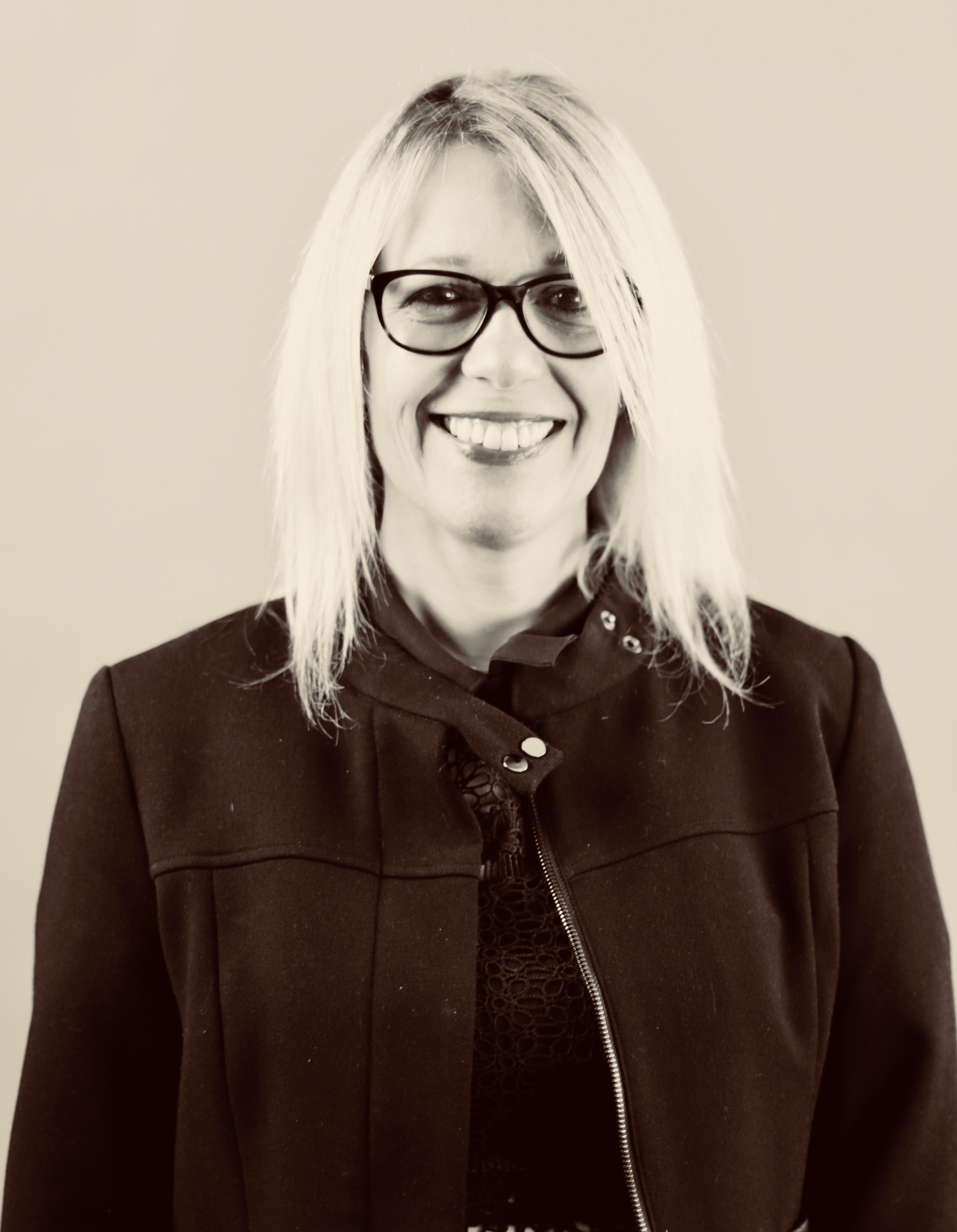 Isabelle DEVRIENT