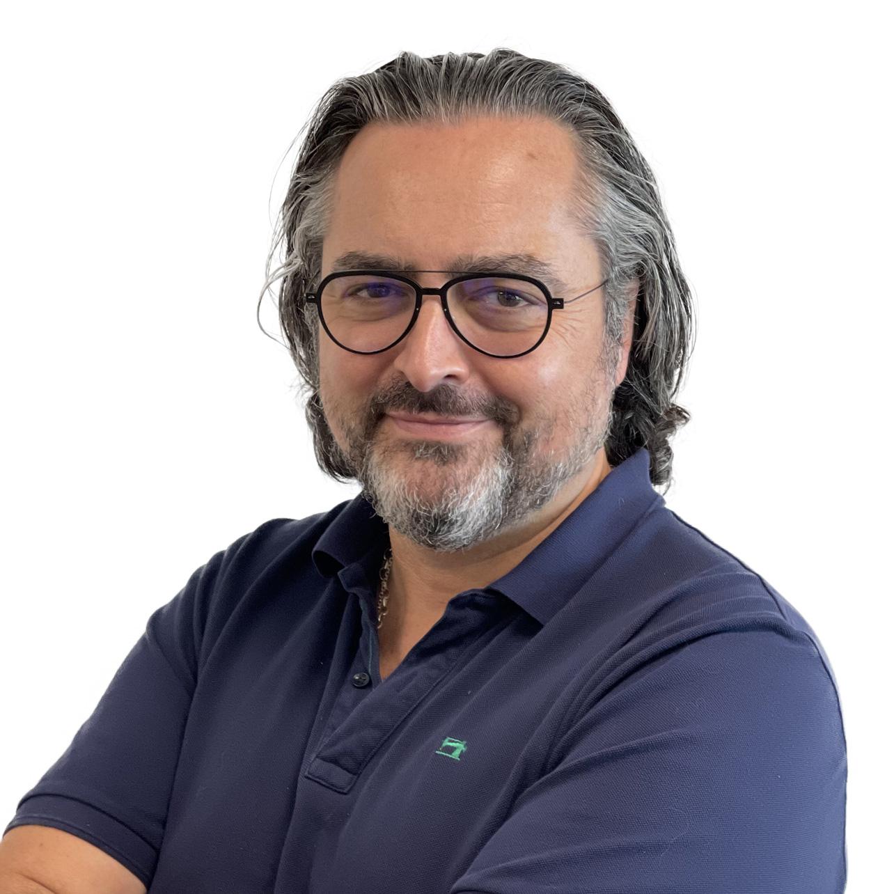 Mickael Keichinger