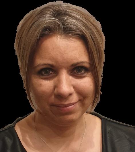 Laetitia FOURNIER