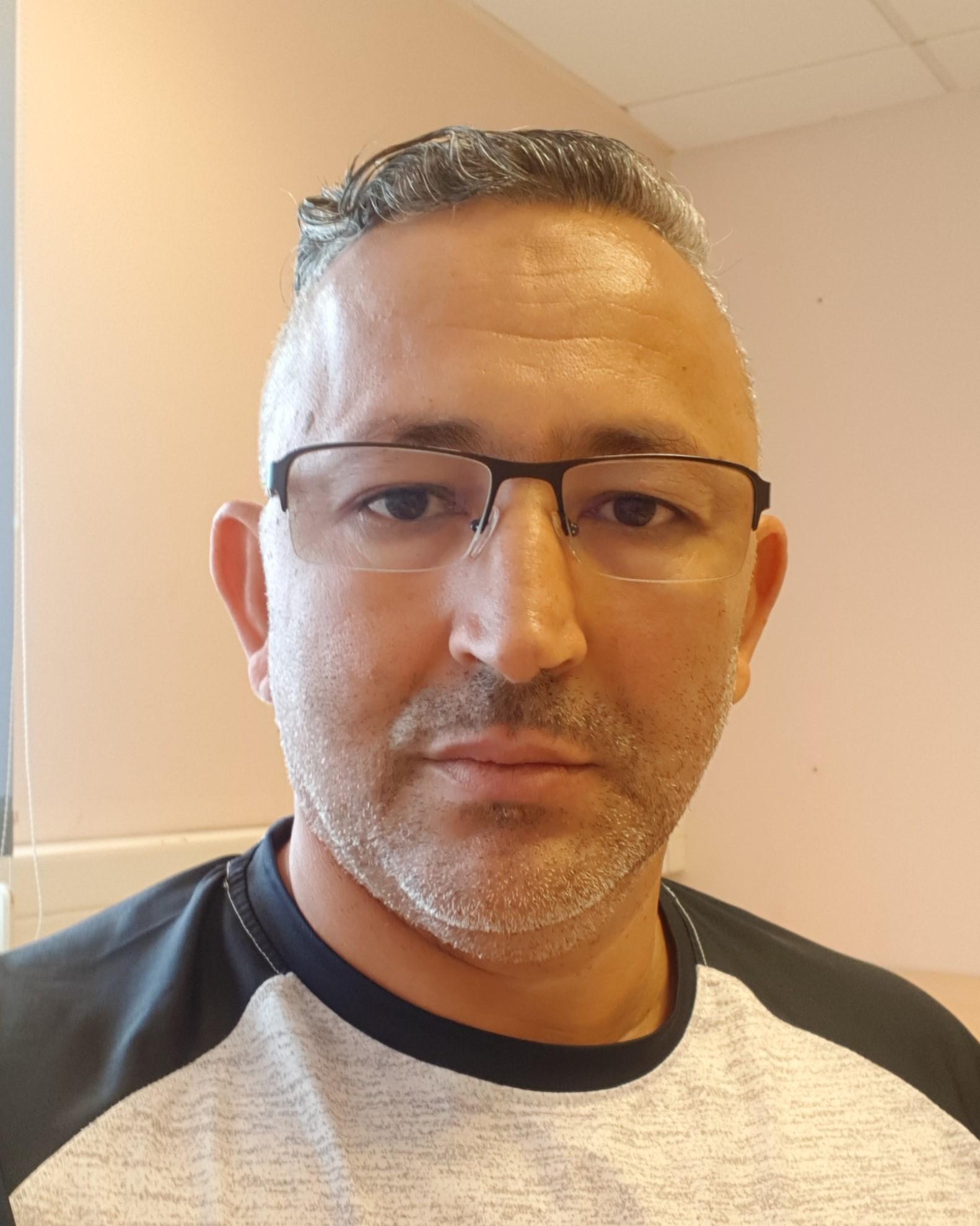 Boualem DJEMAI