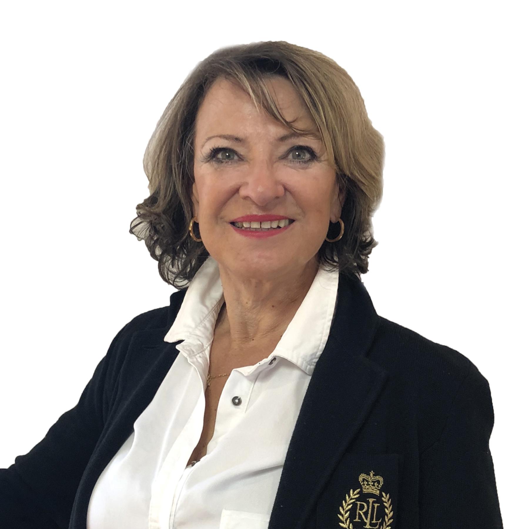 Patricia POTIRON