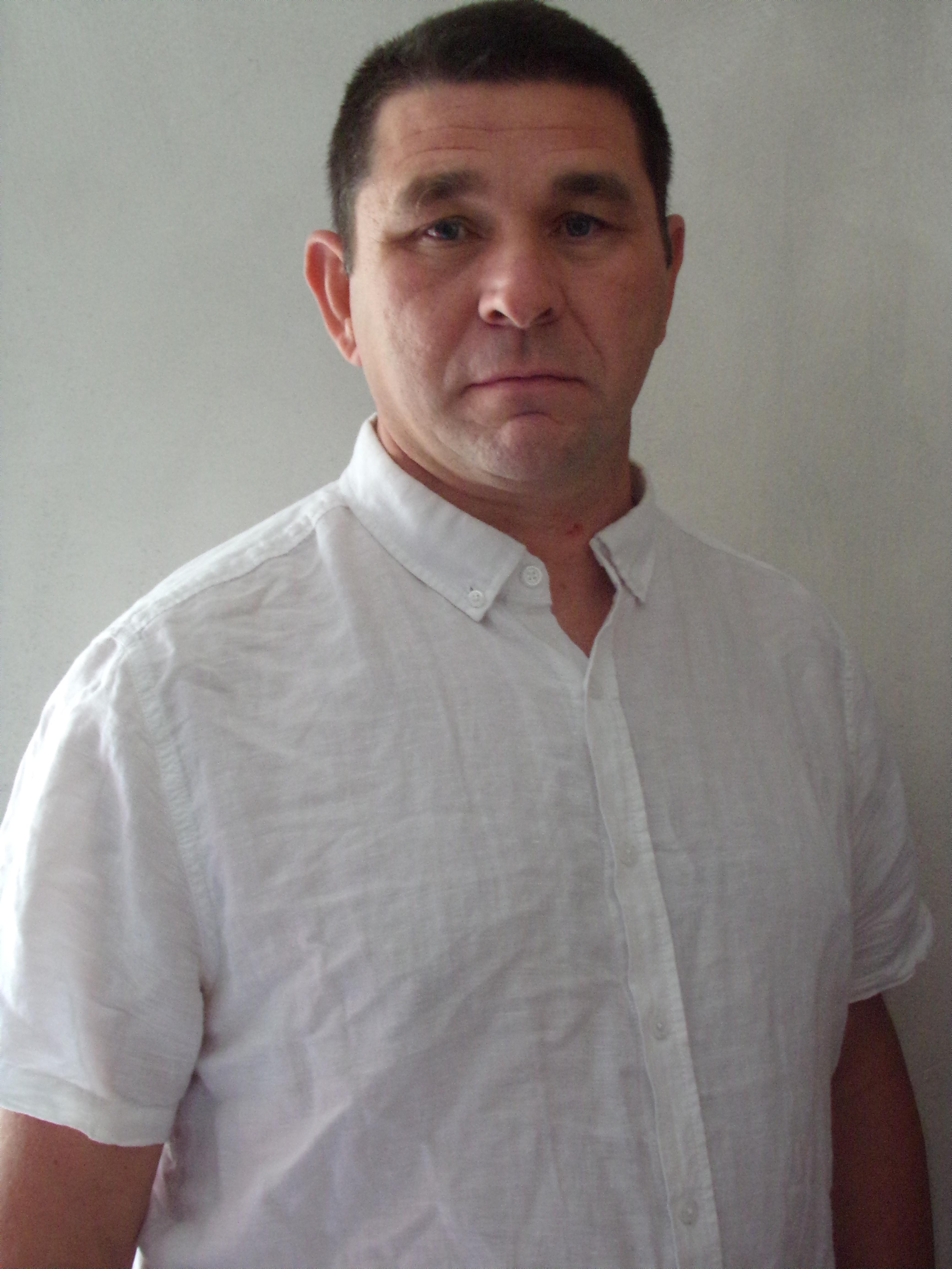 Serge GANDON