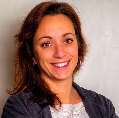 Emmanuelle  FAGES-SANS
