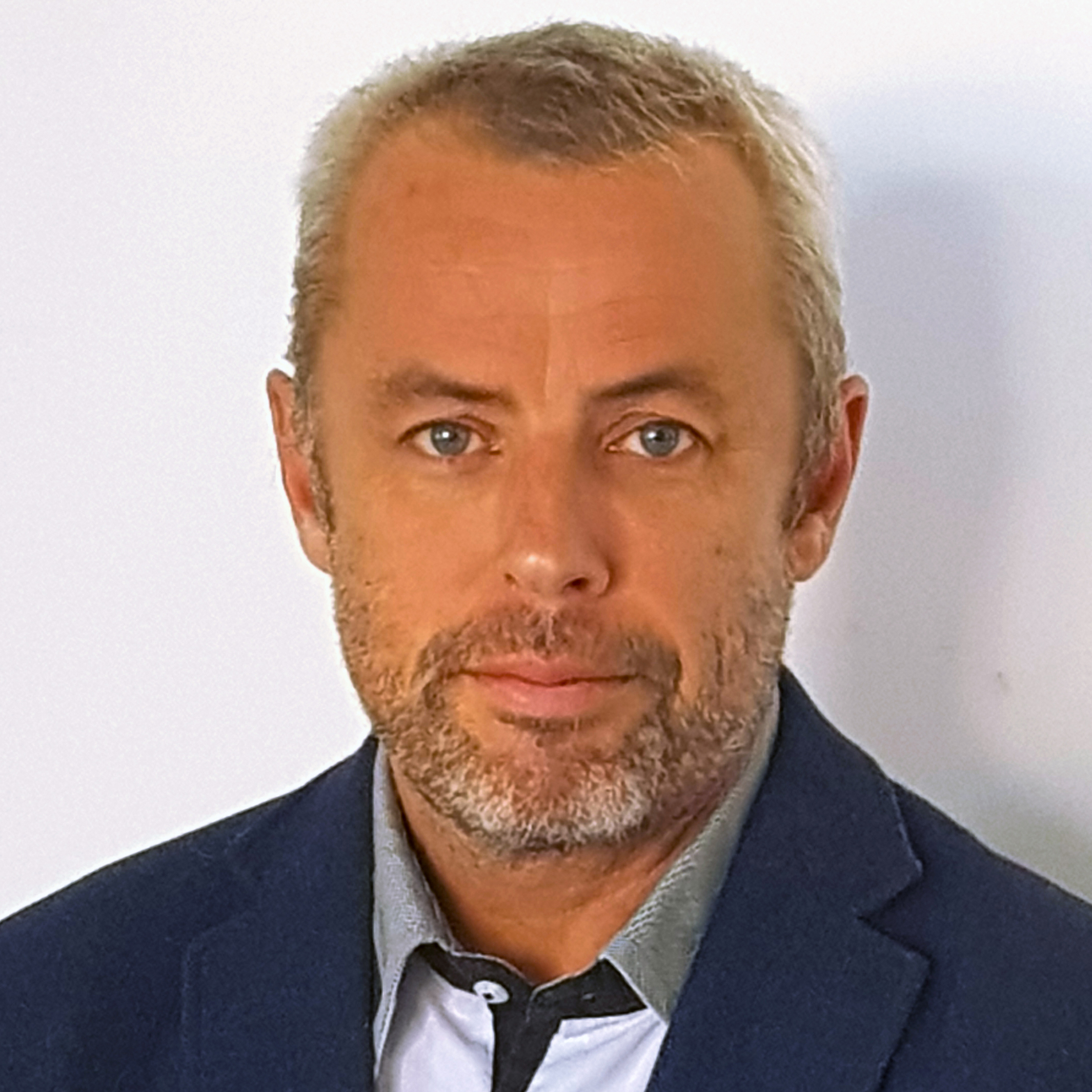 Sébastien SUZANNE