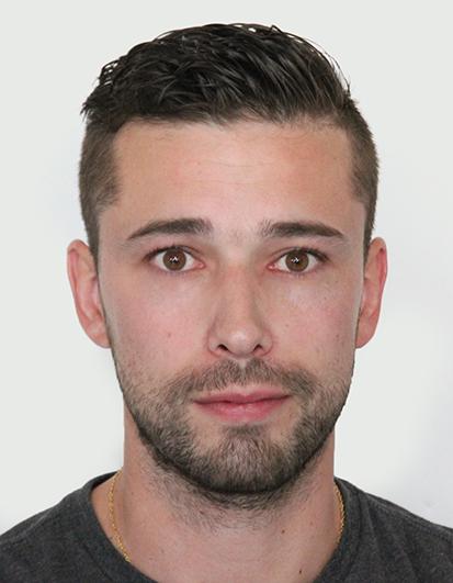 Jérôme AGARD