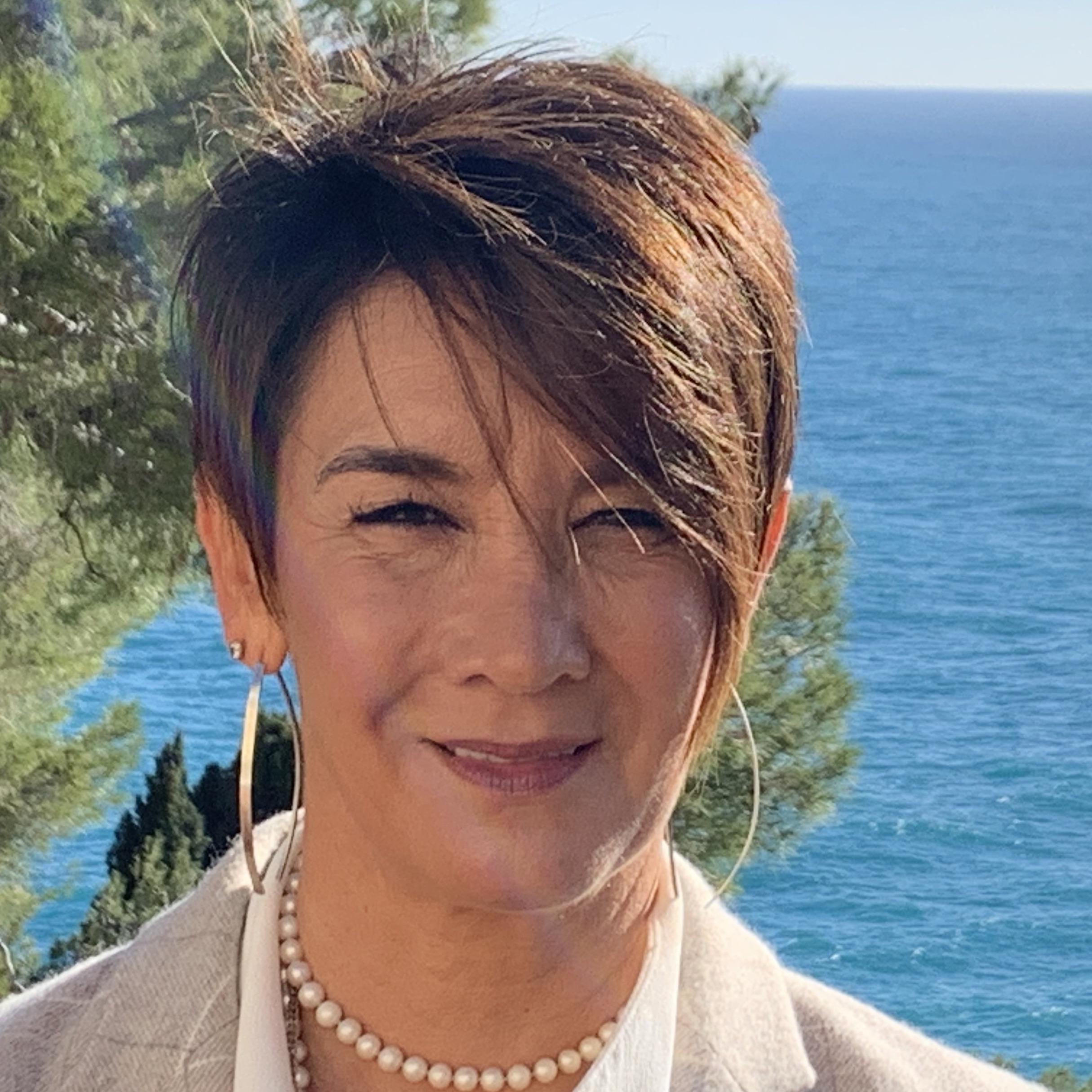 Nathalie REGNARD