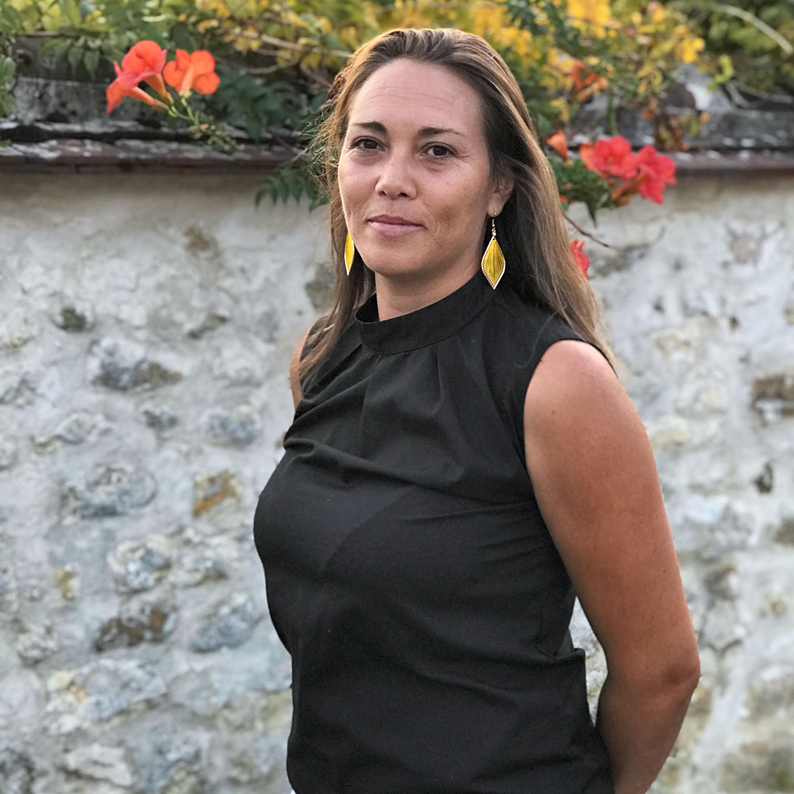 SABRINA BUCHER