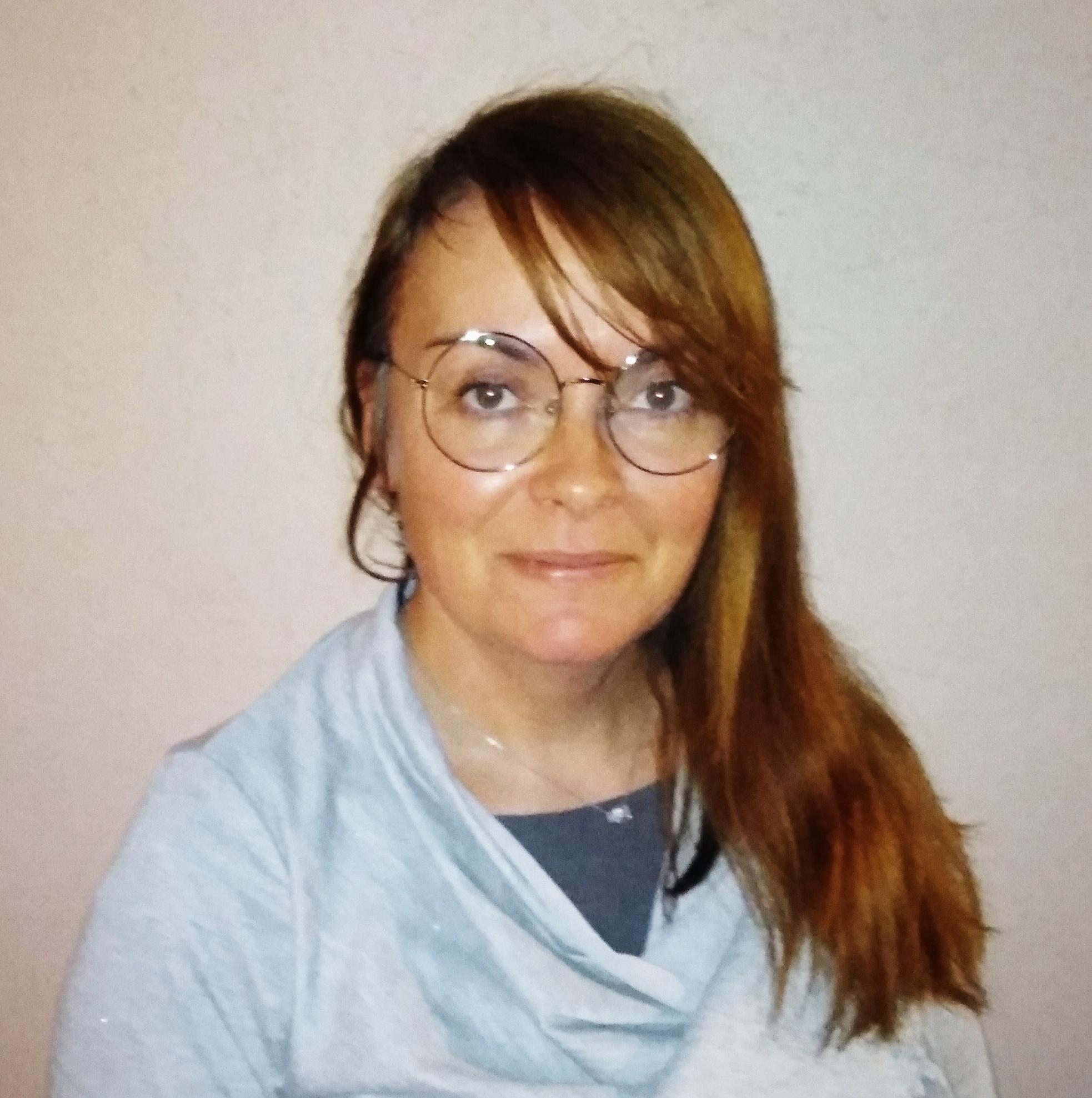 Sandrine REVALLIER