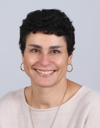 Agnès  LEBAZ