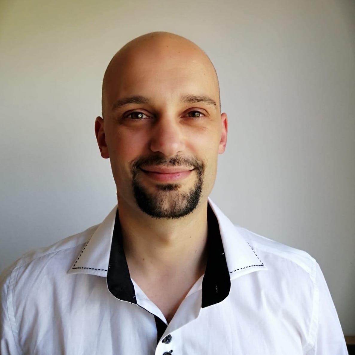 Julien BARGUET