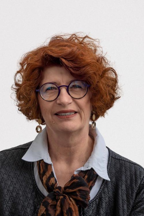 Sylvie LATORRE