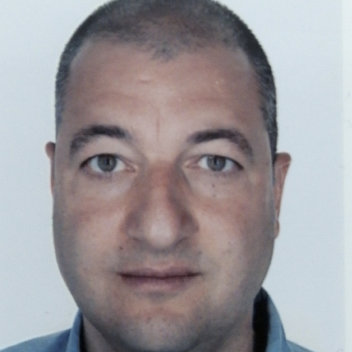 Laurent GHENASSIA
