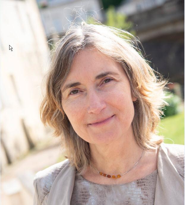 Agnès CORDIER