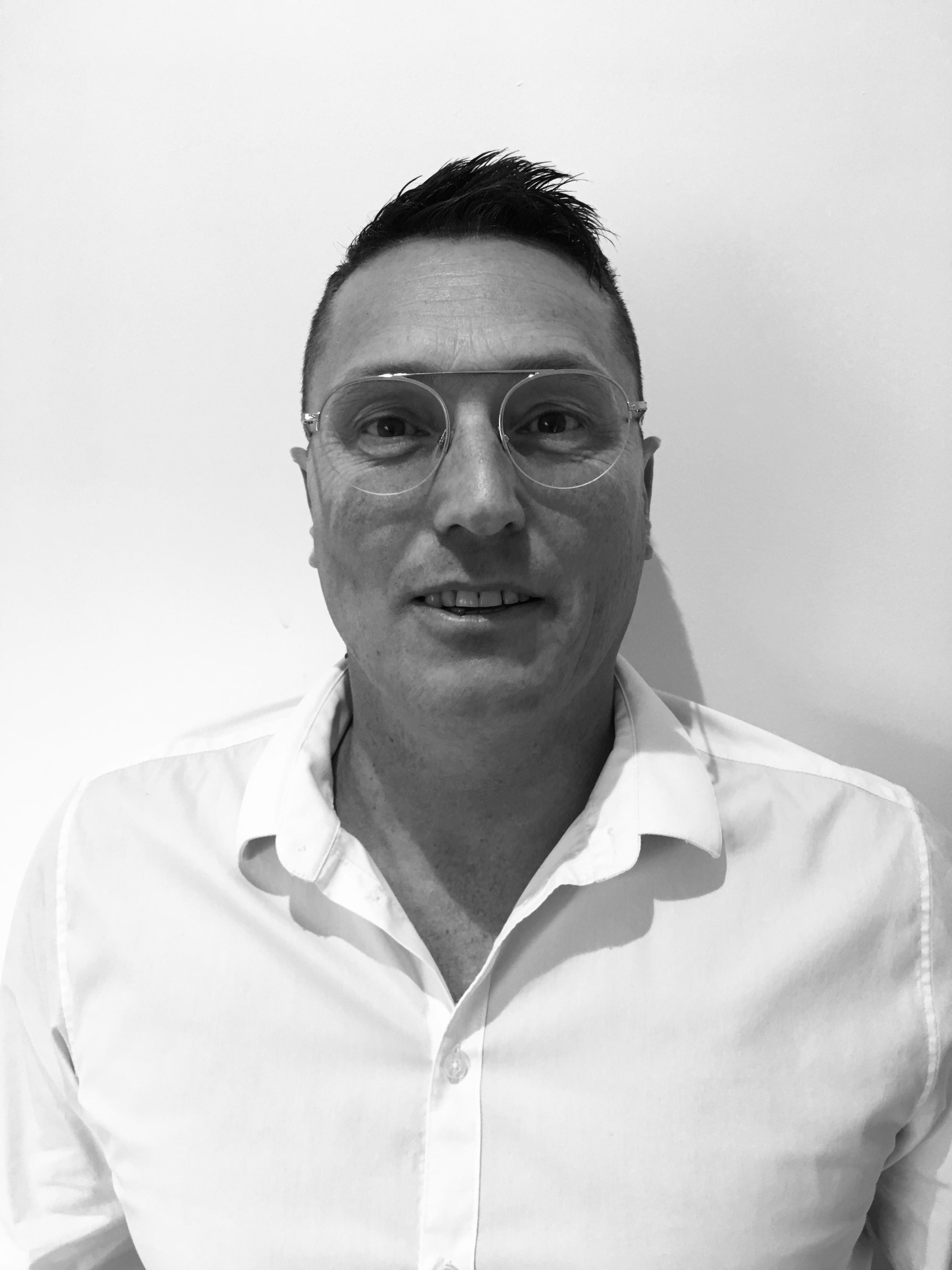 Christophe FICHOU