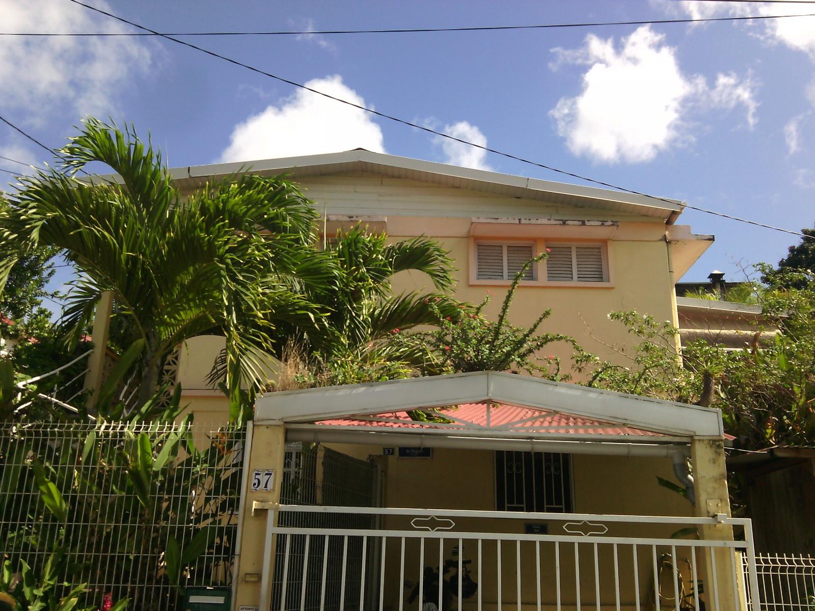 Acheter une maison dans les caraibes avie home for Acheter une maison en guadeloupe